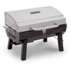 Char-Broil 10,000-BTU 200-sq in Portable Gas Grill