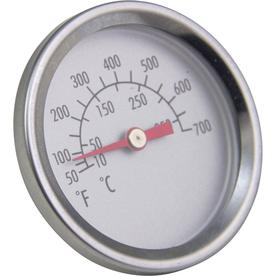 Char-Broil Round Grill Temperature Gauge