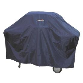 Char-Broil Twilight Blue Polyester 68-in Gas Grill Cover