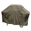 Char-Broil Desert Sand Polyester 68-in Gas Grill Cover