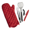 Char-Broil 5-Piece Tool Set