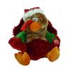Holiday Living Christmas Polyester Musical Animated Turkey