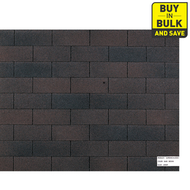Shop Owens Corning Classic Ft Dark Brown