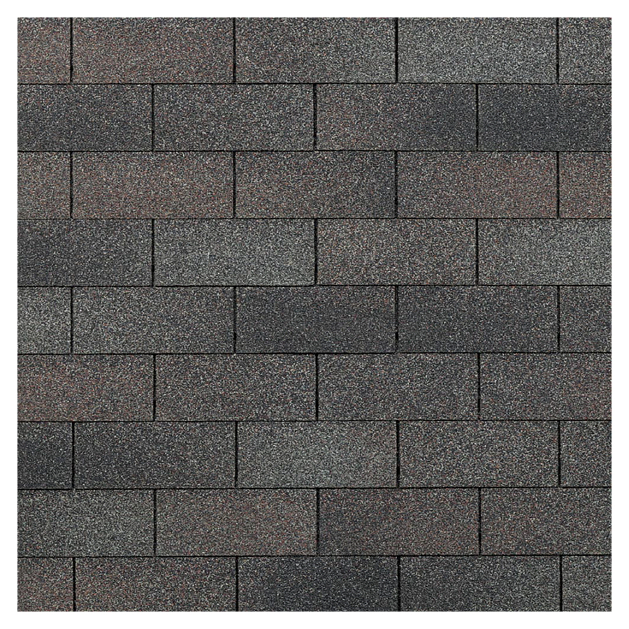 shop owens corning classic 3 tab asphalt shingle colonial