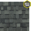 Owens Corning Oakridge 32.8-sq ft Estate Gray Laminated Architectural Roof Shingles