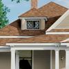Owens Corning Supreme 33.3-sq ft Desert Tan Traditional 3-Tab Roof Shingles