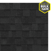 Owens Corning Oakridge Onyx Black AR Laminate Shingles