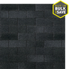 Owens Corning 25-Year Supreme Onyx Black AR 3-Tab Shingles