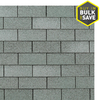 Owens Corning 25-Year Supreme Aspen Gray AR 3-Tab Shingles