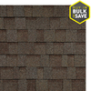 Owens Corning Oakridge 32.8-sq ft Teak Laminated Architectural Roof Shingles