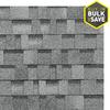 Owens Corning Oakridge 32.8-sq ft Sierra Gray Laminated Architectural Roof Shingles