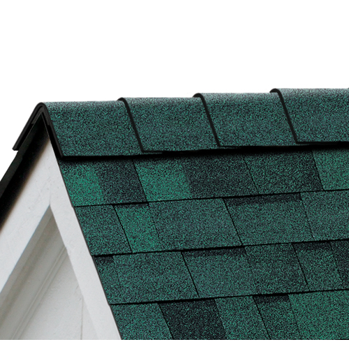 owens corning hip ridge asphalt roof shingles from lowes