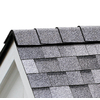 Owens Corning High Ridge Sierra Gray AR Hip & Ridge Shingle