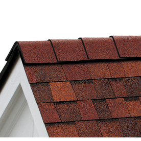 Shop Owens Corning High Ridge 21 3 Lin Ft Terra Cotta Hip