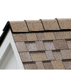 Owens Corning High Ridge Amber Hip & Ridge Shingle