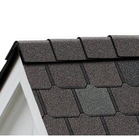 Owens Corning Berkshire 21.33-sq ft Colonial Hip & Ridge Roof Shingles