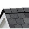 Owens Corning Berkshire 21.33-sq ft Manchester Gray Hip & Ridge Roof Shingles
