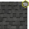 Owens Corning Oakridge 32.8-sq ft Williamsburg Gray Laminated Architectural Roof Shingles