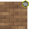 Owens Corning 25-Year Supreme Desert Tan 3-Tab Shingles
