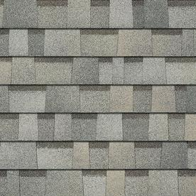 Shingles per square foot