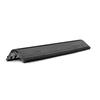 Owens Corning 48-in x 11.43-in Black Plastic Stick Roof Ridge Vent