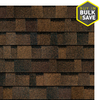 Owens Corning TruDefinition Duration 32.8-sq ft Brownwood Laminated Architectural Roof Shingles