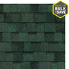 Owens Corning TruDefinition Duration Chateau Green AR Laminate Shingles