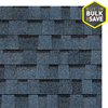 Owens Corning TruDefinition Duration Harbor Blue AR Laminate Shingles