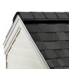 Owens Corning Proedge 33-lin ft Estate Gray Hip & Ridge Roof Shingles