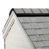 Owens Corning Proedge 33-lin ft Shasta White Hip & Ridge Roof Shingles