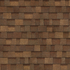 Owens Corning Oakridge 32.8-sq ft Artisan Aged Cedar Laminated Architectural Roof Shingles
