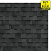Owens Corning Oakridge Artisan Twilight Black AR Laminate Shingles