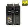 Square D Homeline 15-Amp 2-Pole Circuit Breaker