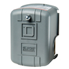 Square D Plastic Exterior Pressure Switch