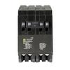 Square D Homeline 20-Amp 2-Pole Quad Circuit Breaker