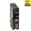 Square D QO 25-Amp 1-Pole Circuit Breaker