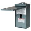 Square D QO 100-Amp 2-Pole Circuit Breaker