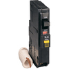 Square D QO 15-Amp Ground Fault Circuit Breaker