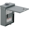 Square D 12-Circuit 6-Space 100-Amp Main Lug Load Center