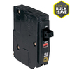 Square D Company 15 Amp Single Pole Circuit Breaker