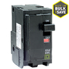 Square D QO 20-Amp Double-Pole Circuit Breaker