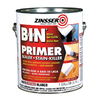 Zinsser BIN Interior Shellac Primer (Actual Net Contents: 128-fl oz)