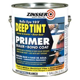 Rust-Oleum Deep Tint Interior Latex Primer (Actual Net Contents: 122 ...