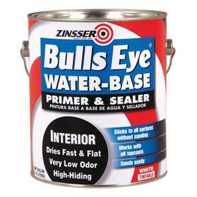 Bulls Eye Bulls Eye Interior Latex Primer (Actual Net Contents: 128-fl oz)