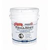 Rust-Oleum White Acrylic Interior Paint and Primer in One (Actual Net Contents: 630-fl oz)