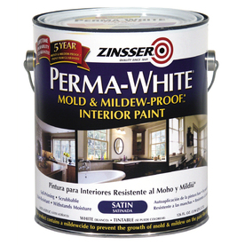 Zinsser Gallon Interior Latex Primer