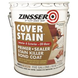 Rust-Oleum 5-Gallon Interior Oil Primer