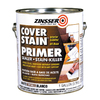 Zinsser Cover Stain Interior Oil Primer (Actual Net Contents: 128-fl oz)