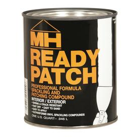 Rust-Oleum 32 oz Solvent Metal Patching Compound