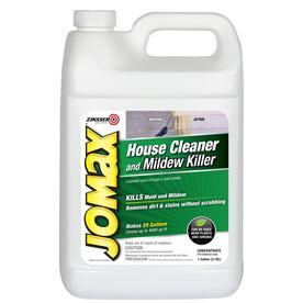 Zinsser Gallon Liquid Mold Remover